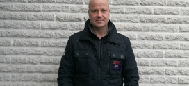 Jarmo Kanerva: Kokenut poliisi Porista