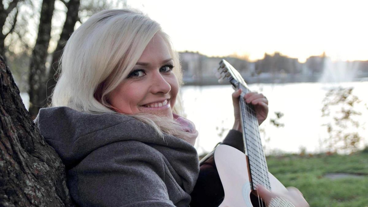 Sonja Lindén: Opettaja ja muusikko